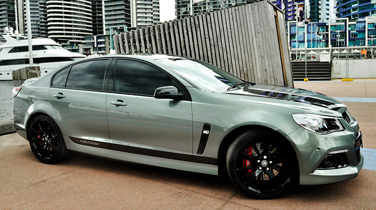 Walkinshaw Performance W375