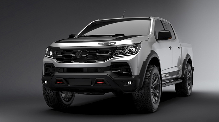 Walkinshaw Performance Holden Colorado & HSV SportsCat